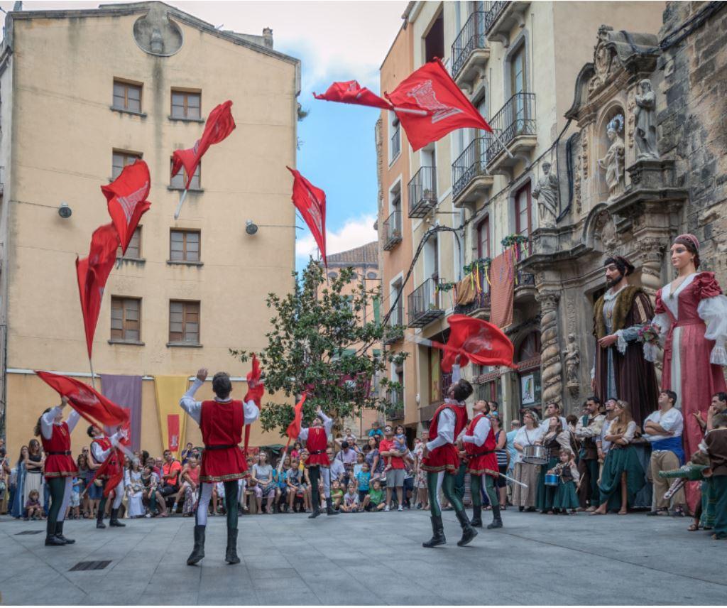 Festa del Renaixement a Tortosa