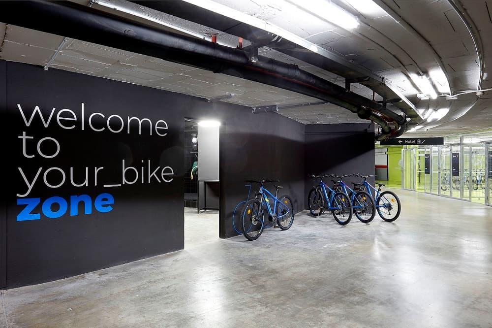 Hotel SB & Bike