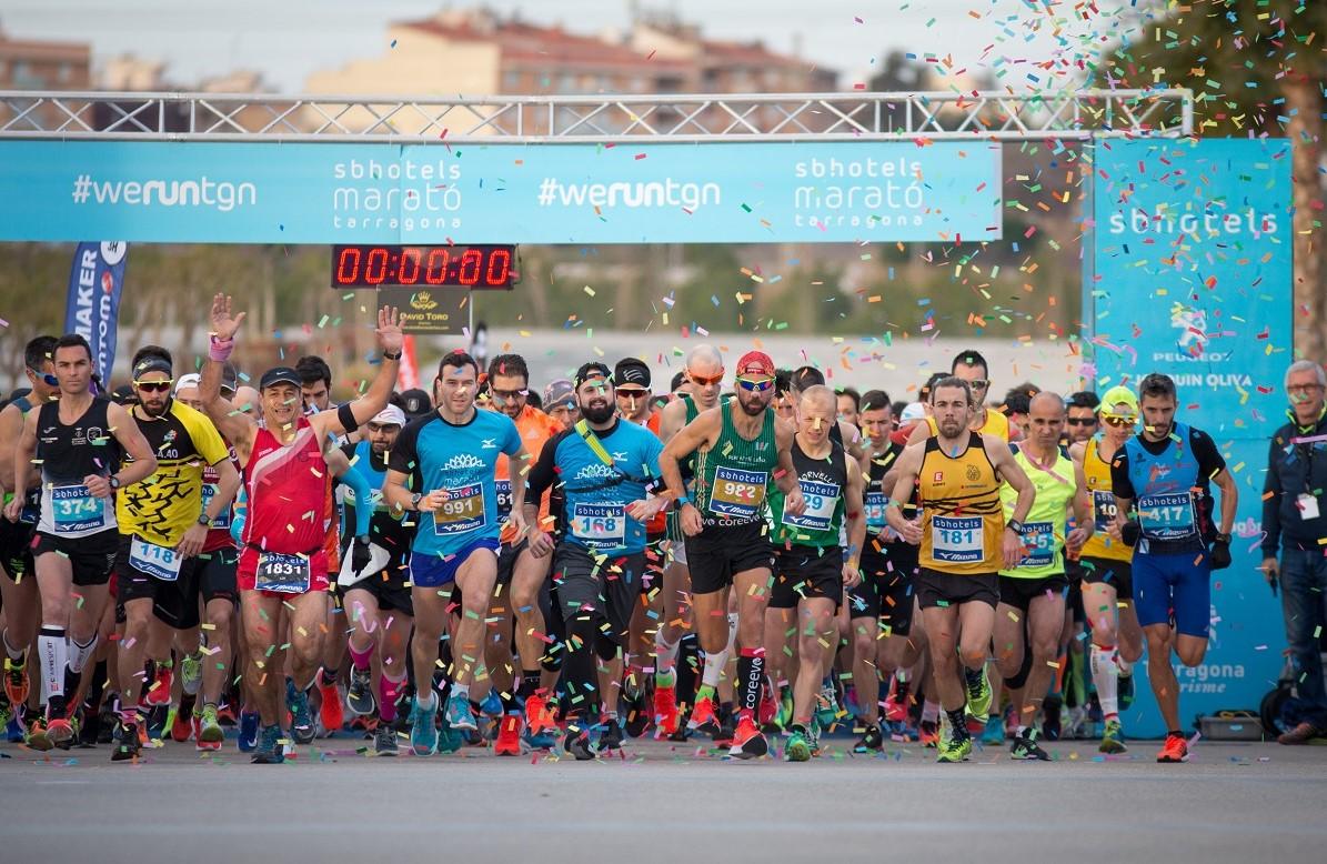 SB Hotels Marató Tarragona