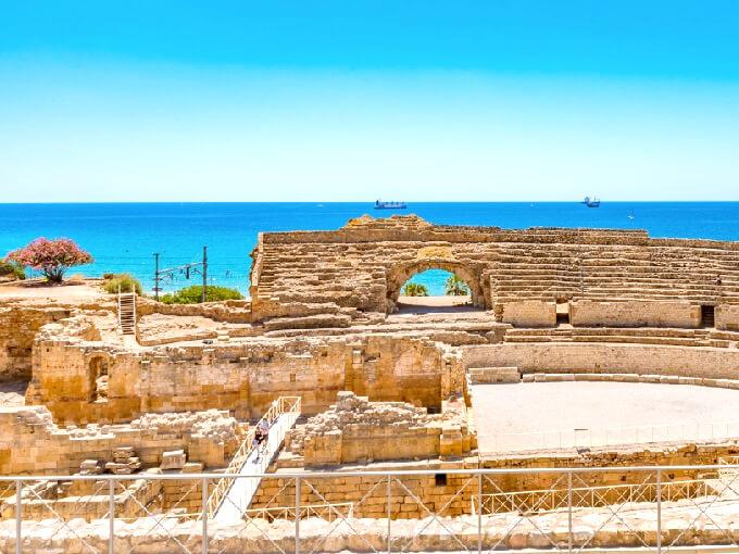 Turismo cultural en Tarragona con SB Hotels