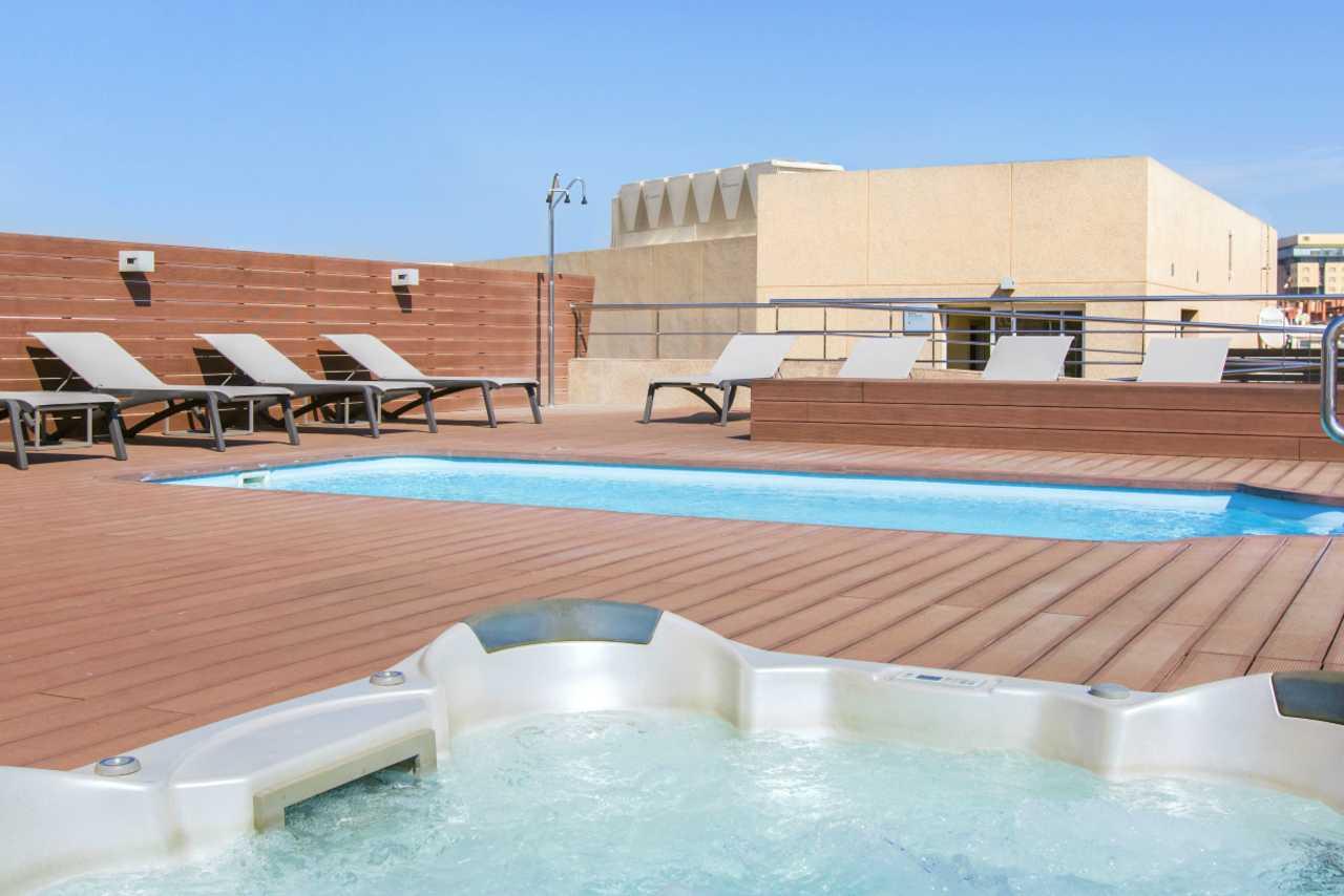 Restaurante Hotel SB Ciutat Tarragona